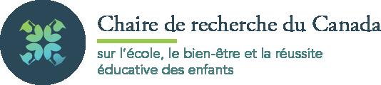 Chaire - Réussite - Éducative