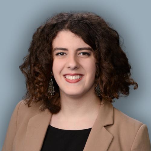 Sophie Lampron-de-Souza